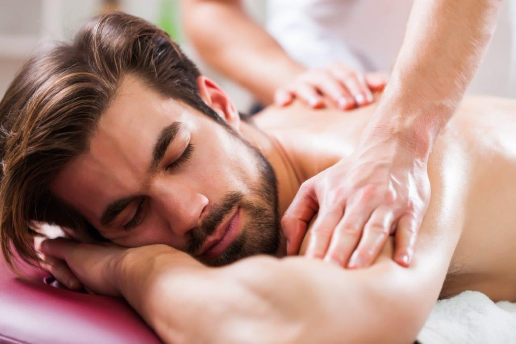 How Gay Male Massage Can Be Booked With Ease? - Astrozib
